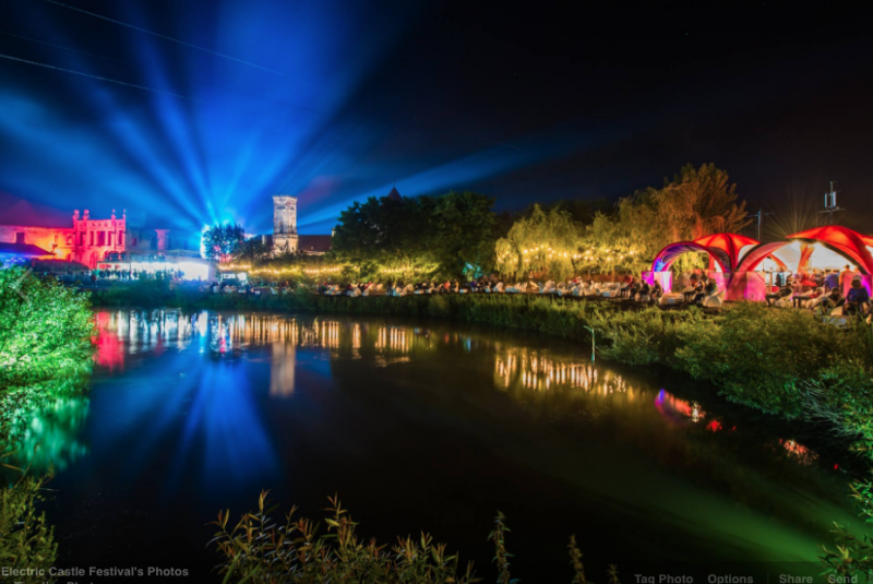 coolosophy.ro - electric castle festival