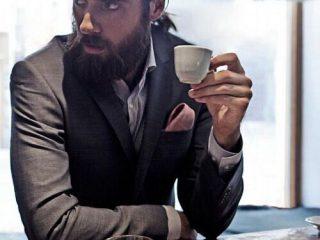barba mare