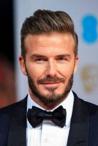 forma barba