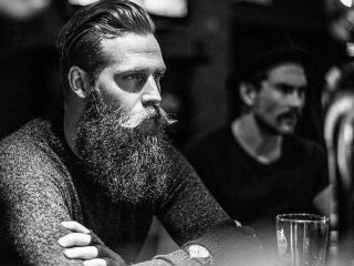 tunsori barbati cu barba