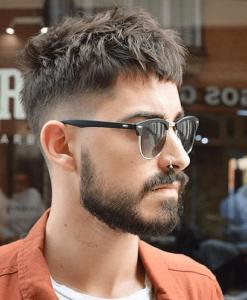 Tunsori Barbati 2019 Foto Modele In Functie De Forma Fetei