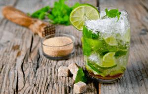 Reteta cocktail mojito
