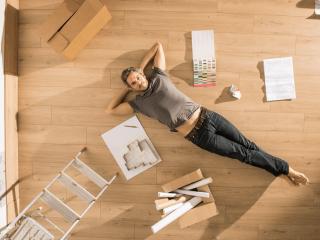 10 lucruri pentru casa noua