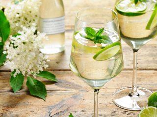 reteta Hugo-Cocktail