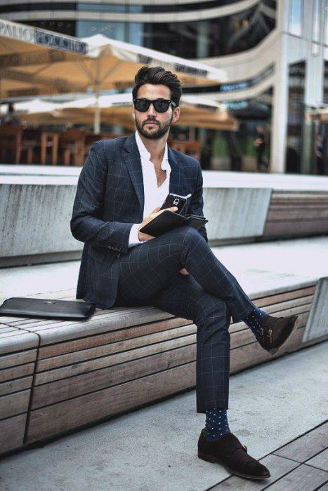costume smart casual