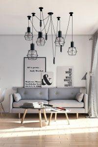 decoratiuni stil scandinav