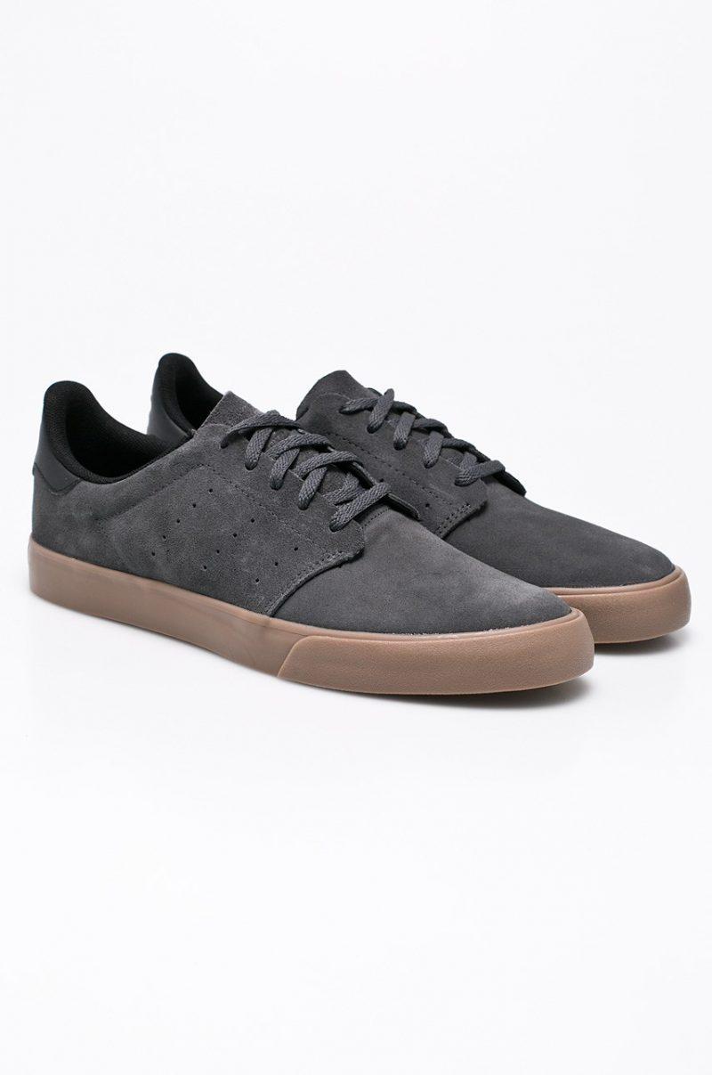 pantofi sport maro