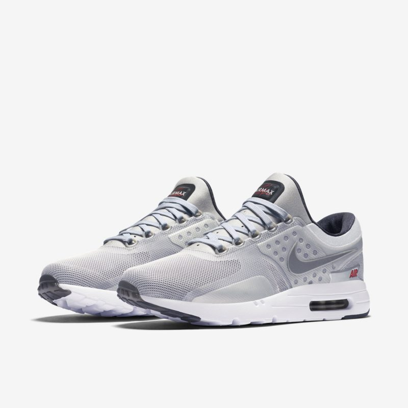 Nike Air Max albi