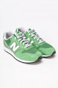 pantofi new balance verde