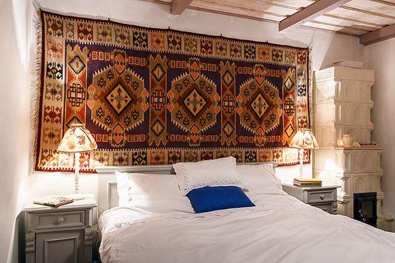 dormitor traditional