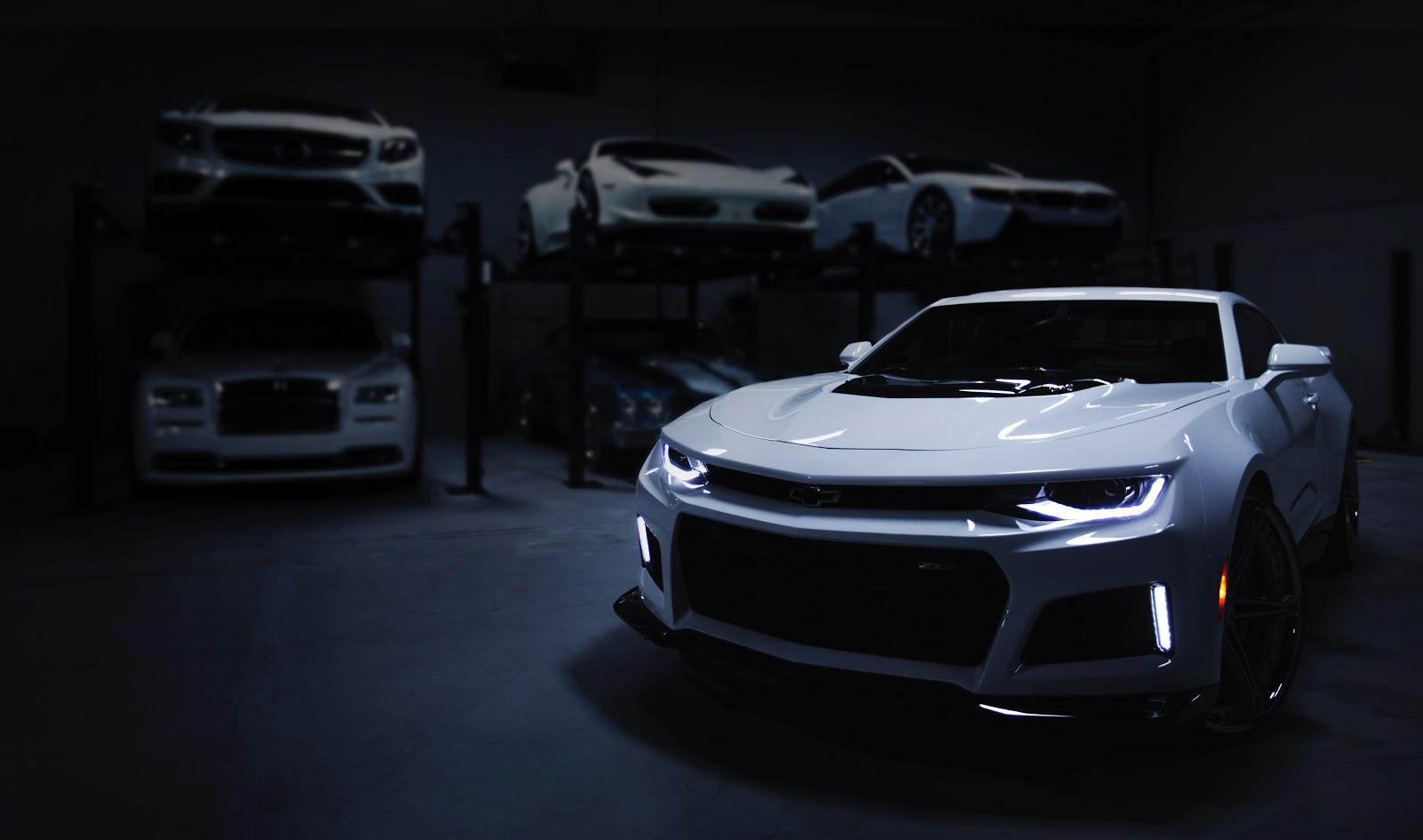 modele masini electrice