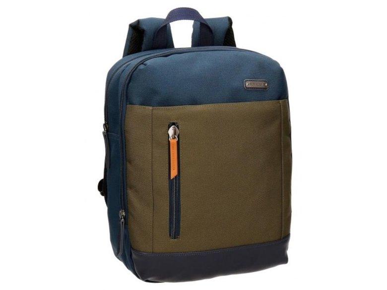 rucsac cu compartiment pentru laptop pepe jeans 77722 51 47 1