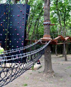 parc de aventura neptun