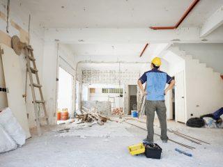 renovarea casei