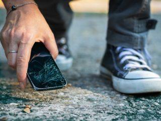 dauna telefon