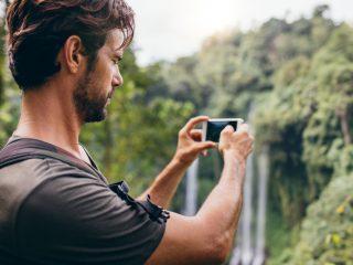 cum faci poze bune cu telefonul